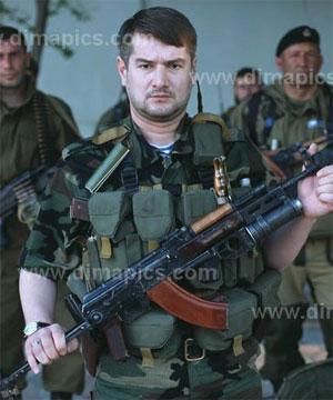 Сулим Ямадаев с сайта stringer.ru