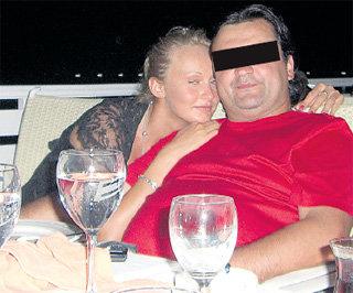Бурный роман с Игнатом у Полины завязался в Турции