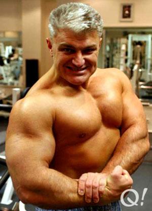 Турчинский употреблял стероиды пептиды для похудения цена