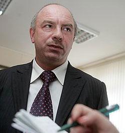 Ivan Nikolayevich Kuznetsov salary