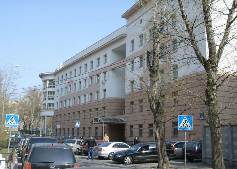 Детская стоматологическая поликлиника в сао москвы