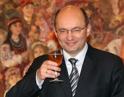 Александр Мишарин