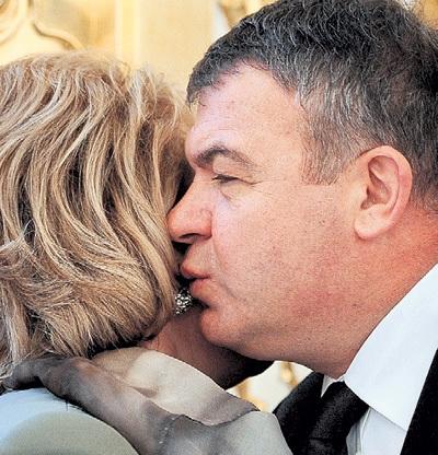 Табуреткин ждёт прибавления в семействе:Евгению Васильеву оставили под домашним арестом, потому что она ждет ребенка