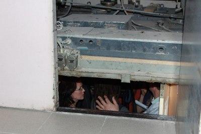 Больница семашко в нижнем новгороде телефон регистратуры