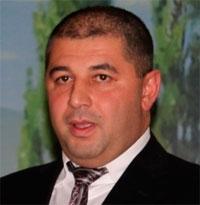 Lепутат краевого парламента Сергей Зиринов, подозреваемый сразу по нескольким особо тяжким статьям