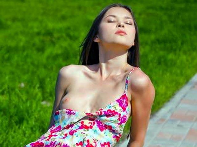 Эротическая фотосесия девушки из казани фото 791-235