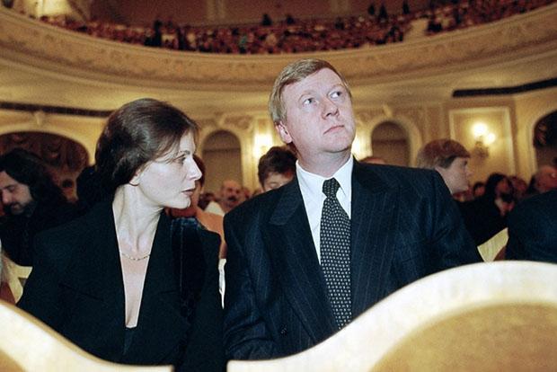Авдотья Смирнова откровенно заговорила о жизни с Анатолием
