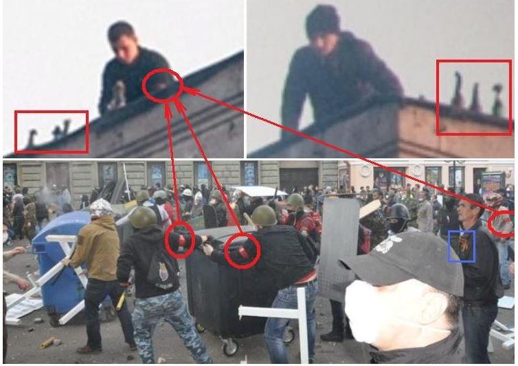 Совет Европы раскритиковал расследование трагедии в Одессе 2 мая - Цензор.НЕТ 8489