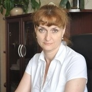 Ольга Данилина