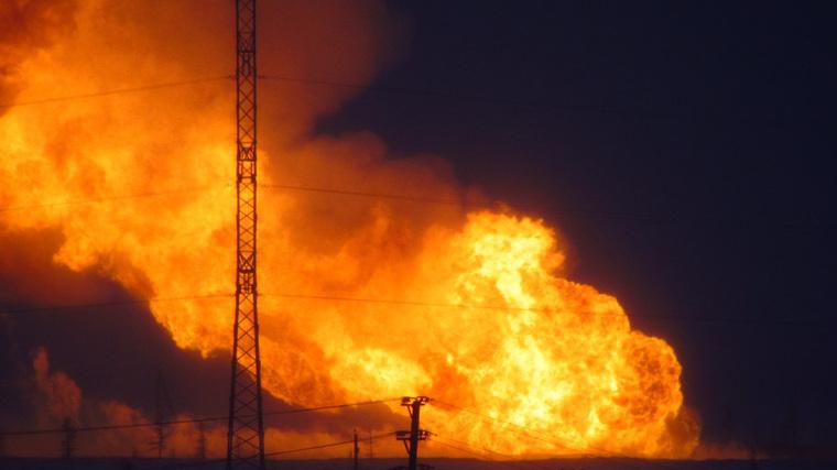 """""""Нафтогаз"""" пока не планирует закупать газ у """"Газпрома"""", - Коболев - Цензор.НЕТ 8610"""