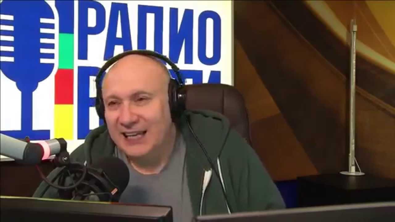 Почему ганапольский ушёл с радио вести