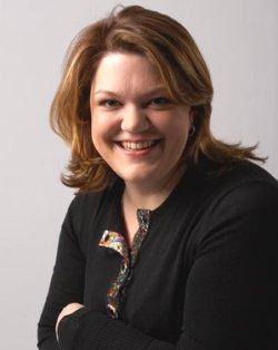 Мария Росляк