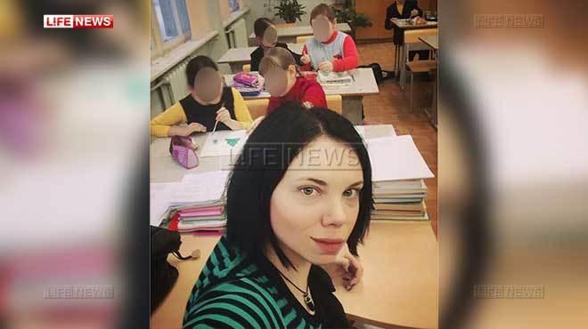 Засадил школьной учительнице фото 583-589