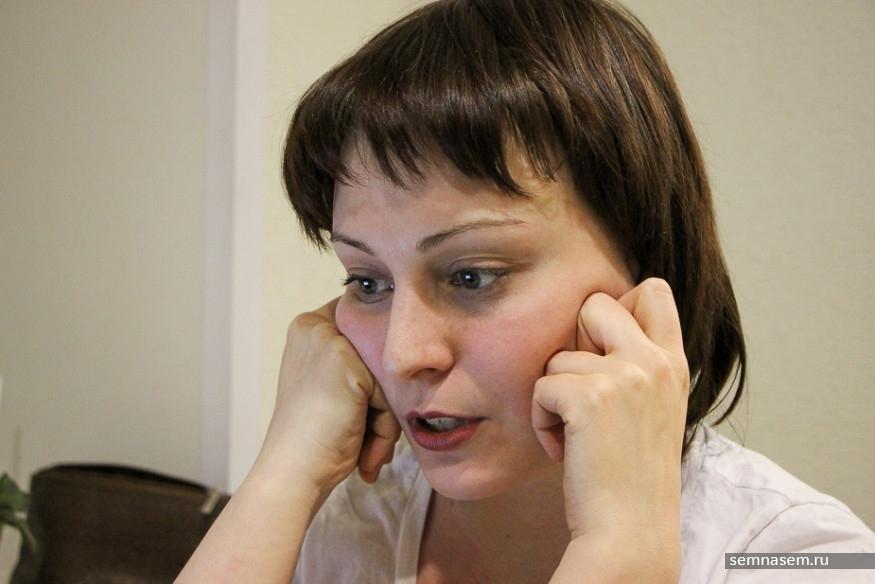 Супруга Дадина попросила прокуратуру проверить Государственную фельдъегерскую службу