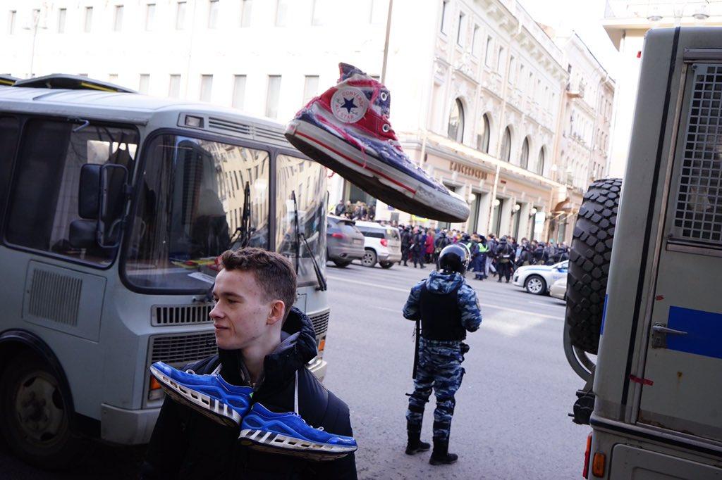 Навальный. Почему все плохо