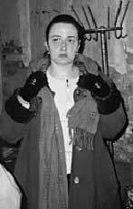 """Снайпер """"Трошева"""" задержана на блокпосту при выходе из Грозного"""