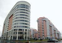 Жилой комплекс «Гранд-парк». Фото www.newizv.ru