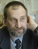 Владимир Иванович Бабкин